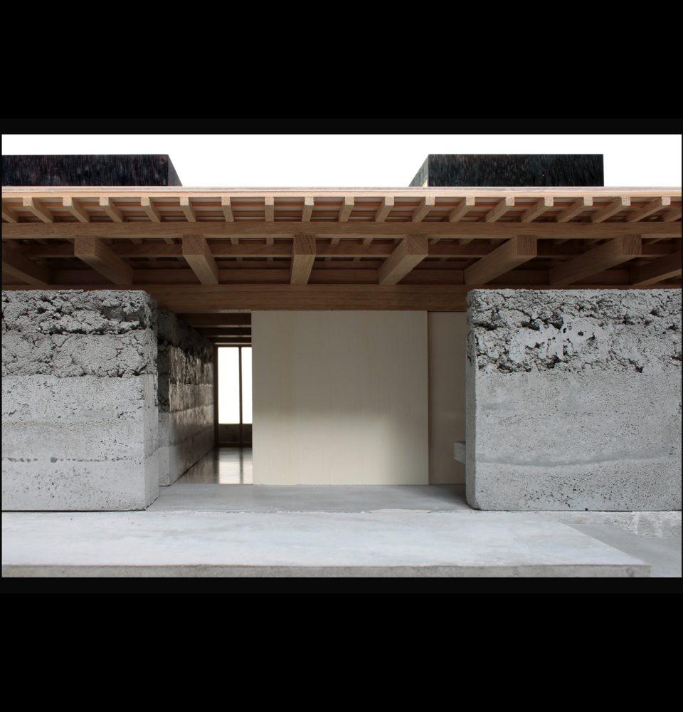 Jeroen Brosky Afstudeerproject Architectuur Spread 0