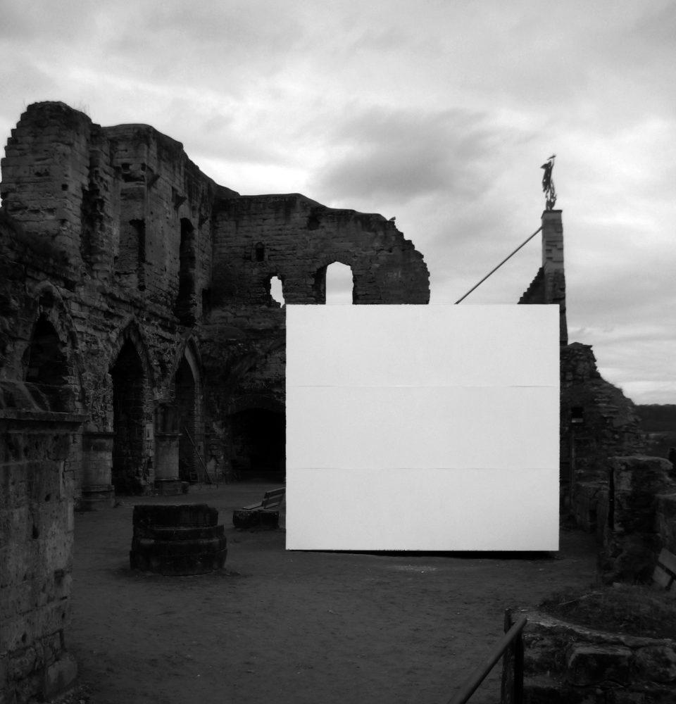 JeroenBrosky camera obscura ruine